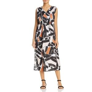 Kenneth Cole Printed dress